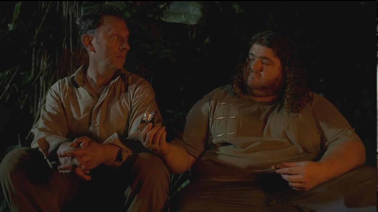 Hurley's relationships