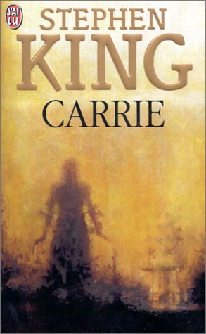 Carrie (book)