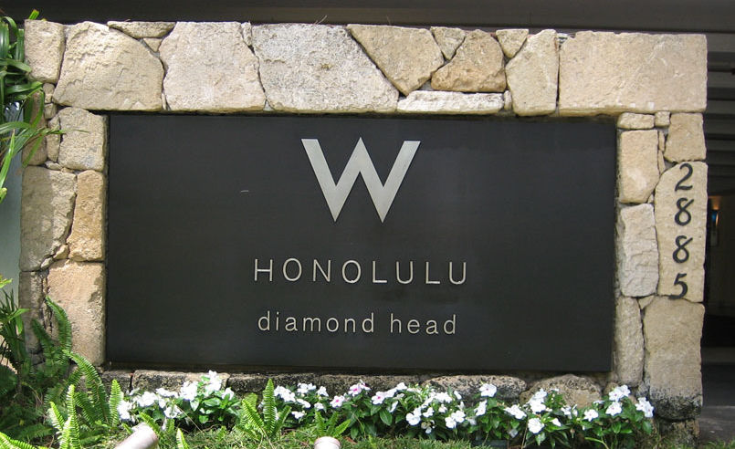 W Honolulu