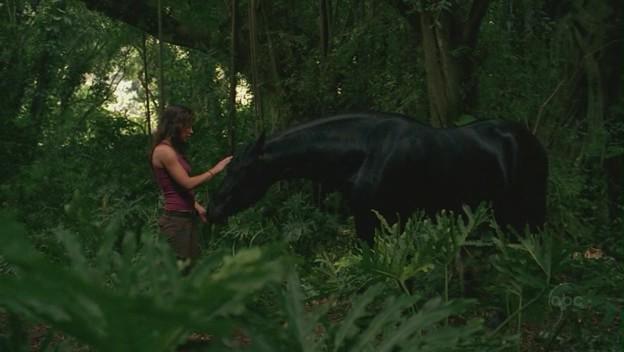 Лошадь Кейт