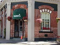 Murphy's Bar and Grill