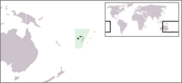 Fiji en Lost