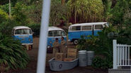 DHARMA Bus