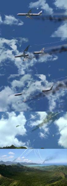 Oceanic Flug 815