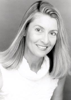 Katherine Cleveland