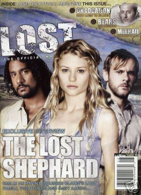 The Lost Shephard