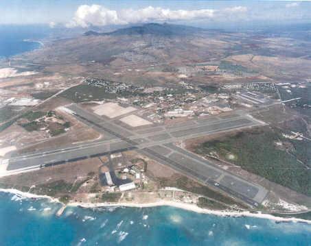 Aéroport de Kalaeloa