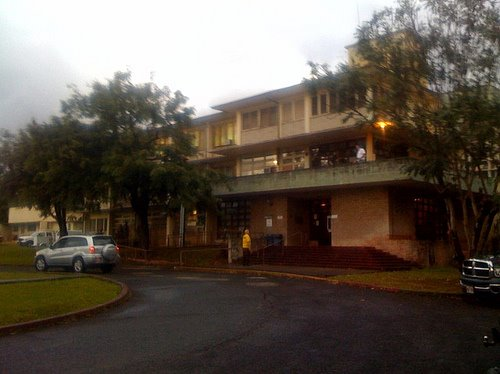 Waimano Home