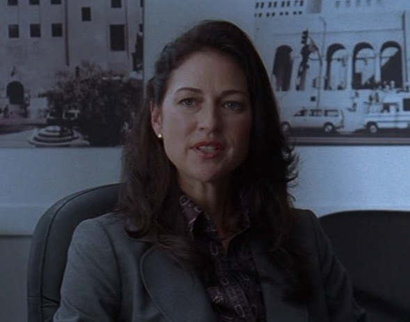 Melissa Dunbrook