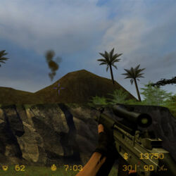 Counter-Strike: Source-Map