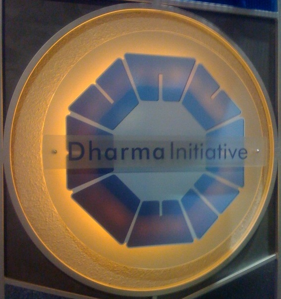 Projet DHARMA