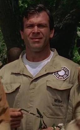Mike (DHARMA Initiative)