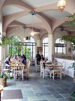 Café Laniakea