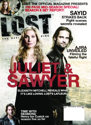 Juliet & Sawyer