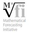 Mathematical Forecasting Initiative