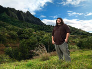 Hurley-dude