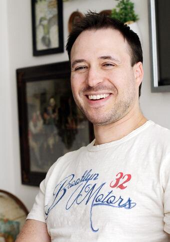 Jordan Rosenberg
