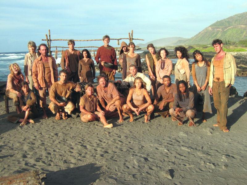 Background cast