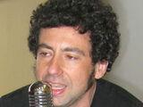 Alejandro (Peyo) Garcia