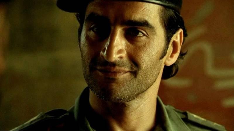Omar (soldat)