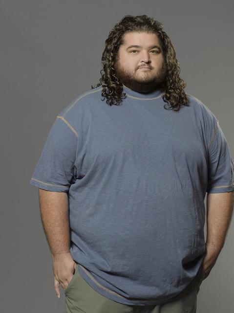 """Hugo """"Hurley"""" Reyes"""