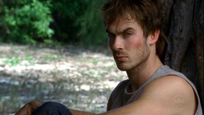 Boone Carlyle/Theories