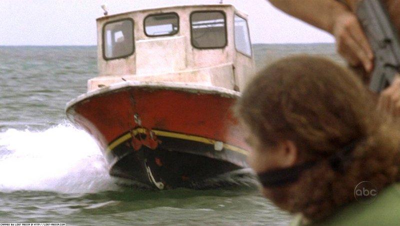 Boote der Anderen