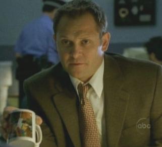 Detective Calderwood