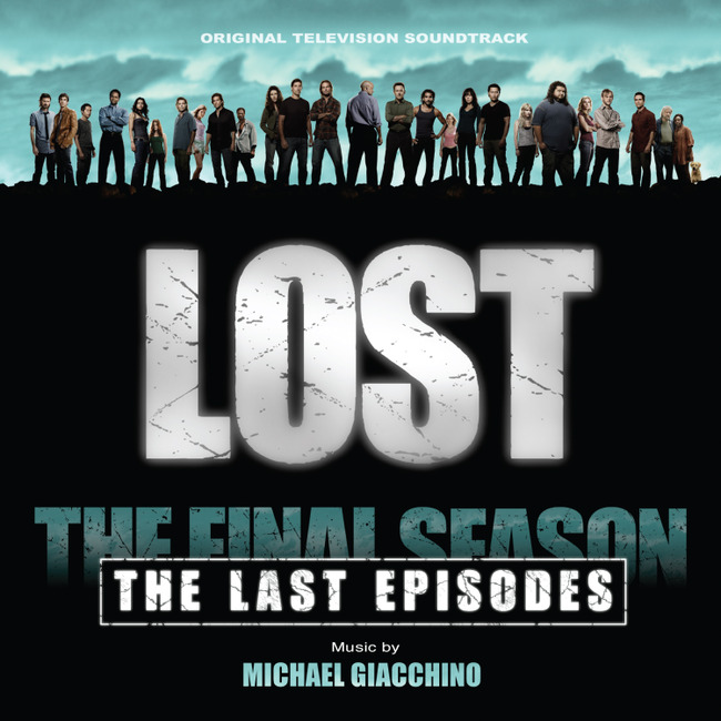 Lost: The Last Episodes (Original Television Soundtrack)