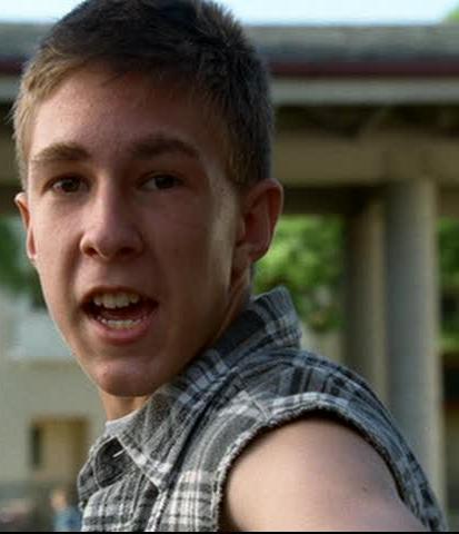 Adolescent (Flashback de Jack)