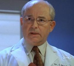Доктор Вудруфф