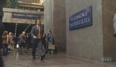 Widmore Corporation