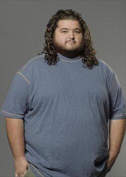 Hugo «Hurley» Reyes