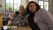 Hurley i Dave