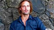 Josh Holloway USA TODAY interview