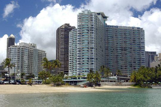 Renaissance Ilikai Waikiki Hotel