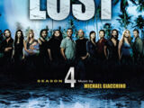 Lost Season 4 (Original Television Soundtrack)