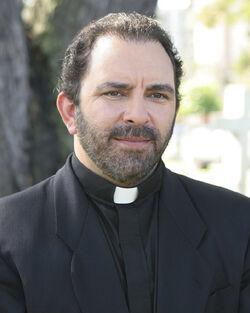 Padre Chuck