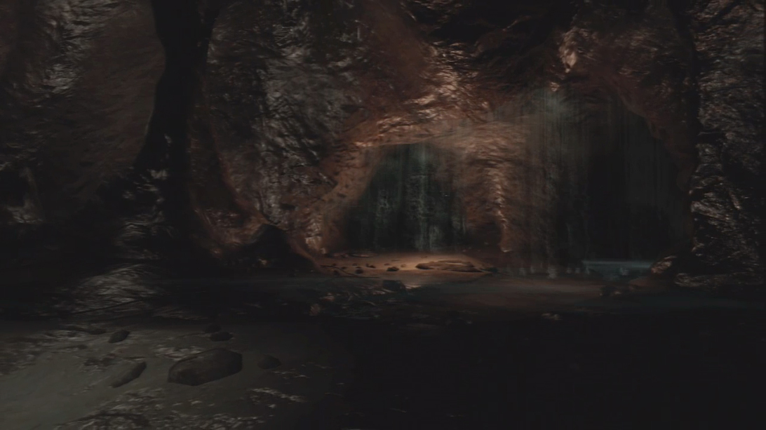 Caves (composition)