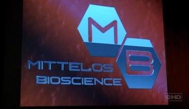 Mittelos Bioscience Logo