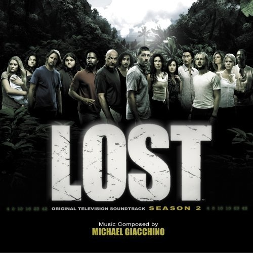 Lost Season 2 (Original Television Soundtrack)