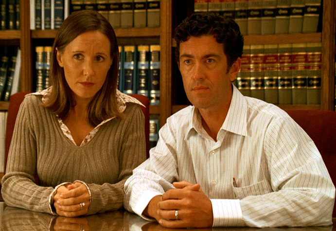 Arlene and Joseph Stewart