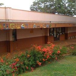 École Primaire August Ahrens