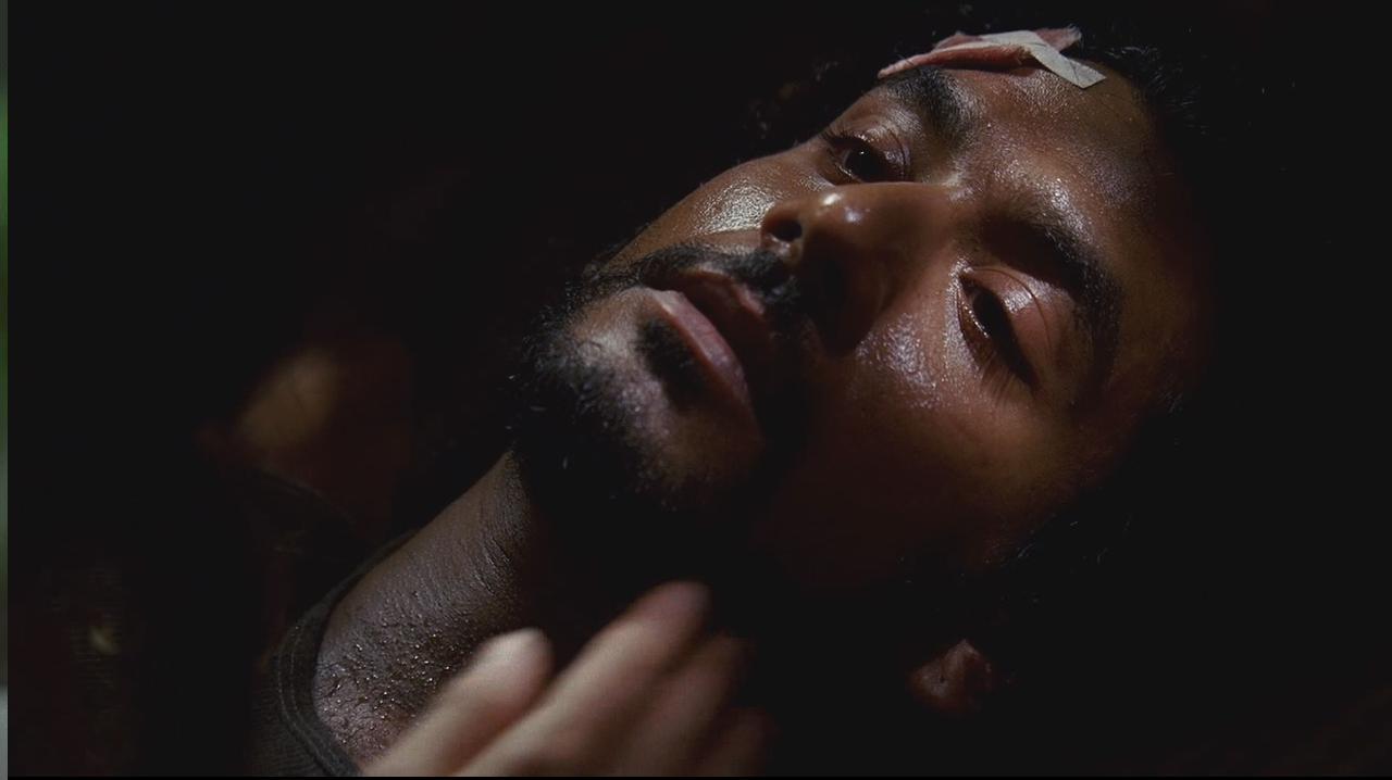Sayid's Motif