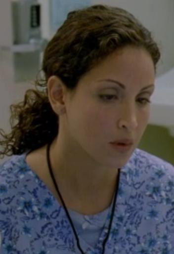 Krankenschwester Tyra