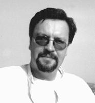 Dmitri Boudrine