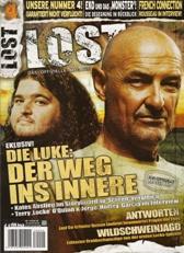 Lost − Das offizielle Magazin/Ausgabe 4