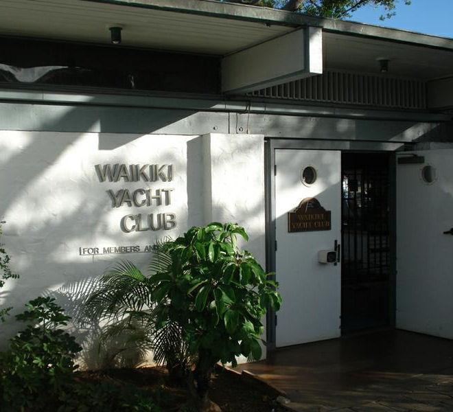 Waikiki Yacht Club