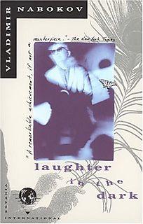 Gelächter im Dunkel