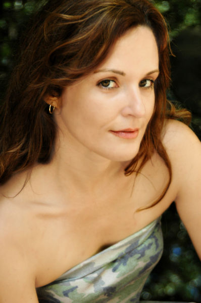 Ivana Michele Smith